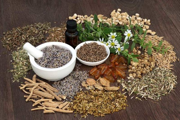 Herbal Stye Remedy